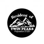 Welcome to Twin Peaks<img class='new_mark_img2' src='https://img.shop-pro.jp/img/new/icons50.gif' style='border:none;display:inline;margin:0px;padding:0px;width:auto;' />