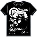 ザ・クレイジーSKB 30周年Tシャツ