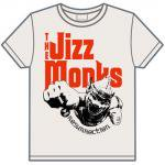 THE JIZZ MONKS