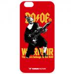 Doof Warrior iPhoneケース<img class='new_mark_img2' src='https://img.shop-pro.jp/img/new/icons5.gif' style='border:none;display:inline;margin:0px;padding:0px;width:auto;' />