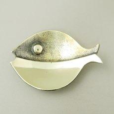 Walter Bosse(ウォルター・ボッセ)★魚型/フィッシュトレイ/290616