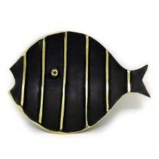 Walter Bosse(ウォルター・ボッセ)★オブジェ/灰皿/アッシュトレイ魚/fish
