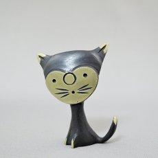 Walter Bosse(ウォルター・ボッセ)★ネコ/cat/オブジェ/041018