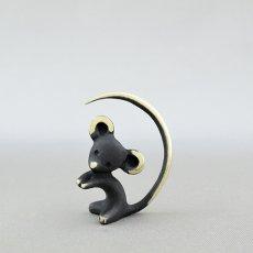 Walter Bosse(ウォルター・ボッセ)★ミニチュアオブジェ(S)ネズミ/mouse