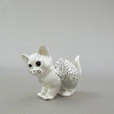 Christofle(クリストフル)★ネコ/cat/オブジェ/072221