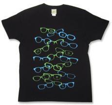 weezerモチーフ『memories』Tシャツ