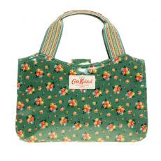<img class='new_mark_img1' src='https://img.shop-pro.jp/img/new/icons20.gif' style='border:none;display:inline;margin:0px;padding:0px;width:auto;' />Cath Kidstonミニトート緑◎