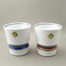 和山窯★「wabi cup」ワビカップ/Loop cup
