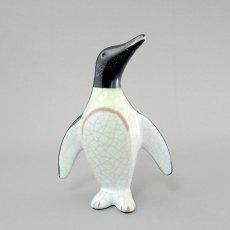 【訳あり】Walter Bosse(ウォルター・ボッセ)★ペンギン(M)/マジョリカ/130115