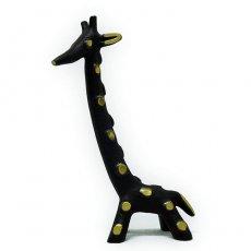 Walter Bosse(ウォルター・ボッセ)★ミニチュアオブジェ(L)キリン/giraffe
