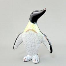 Walter Bosse(ウォルター・ボッセ)★ペンギン(L)/マジョリカ/260515