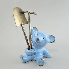 Walter Bosse(ウォルター・ボッセ)★クマ/bear(大)/マジョリカ/050615