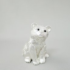 Christofle(クリストフル)★bear/熊のオブジェ/030316
