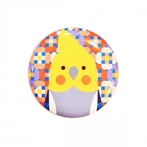 KOTORITACHI丸缶チョコ2020【オカメインコ:とちおとめ苺】<img class='new_mark_img2' src='//img.shop-pro.jp/img/new/icons1.gif' style='border:none;display:inline;margin:0px;padding:0px;width:auto;' />