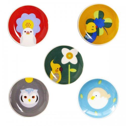 箸皿【全5種】