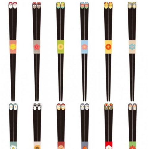 箸【全12種】