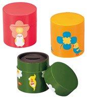 茶筒【全3種】