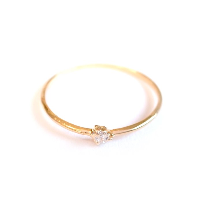 Classic Style Ring