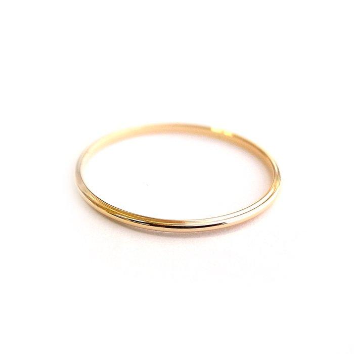 Ex. Skinny Stack Ring
