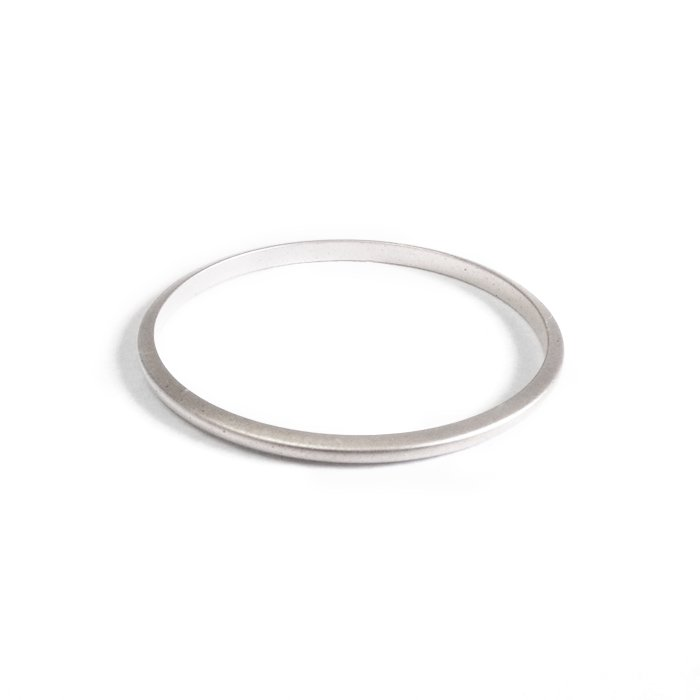 Ex. Skinny Stack Ring (Matte Color)
