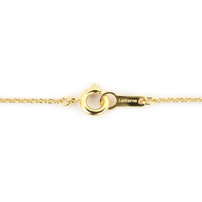 Safari Necklace - Elephant