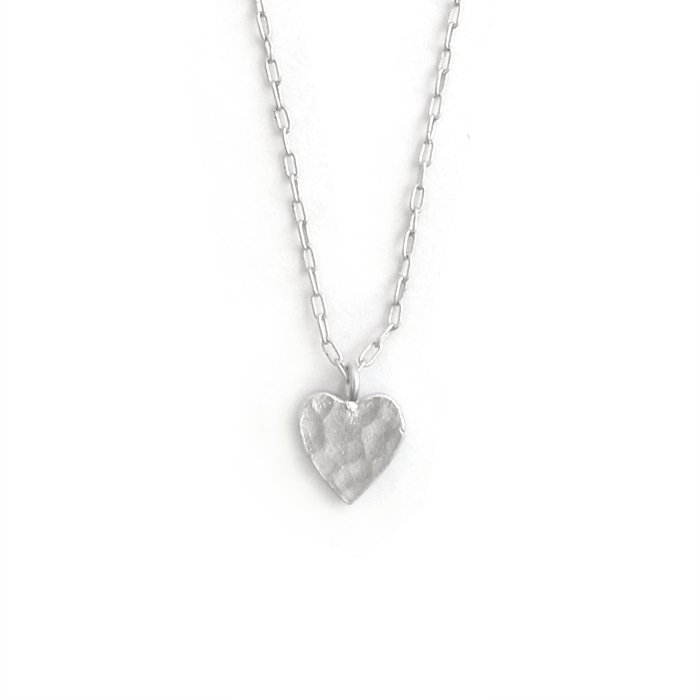 Tiny Heart Necklace(タイニーハートネックレス)