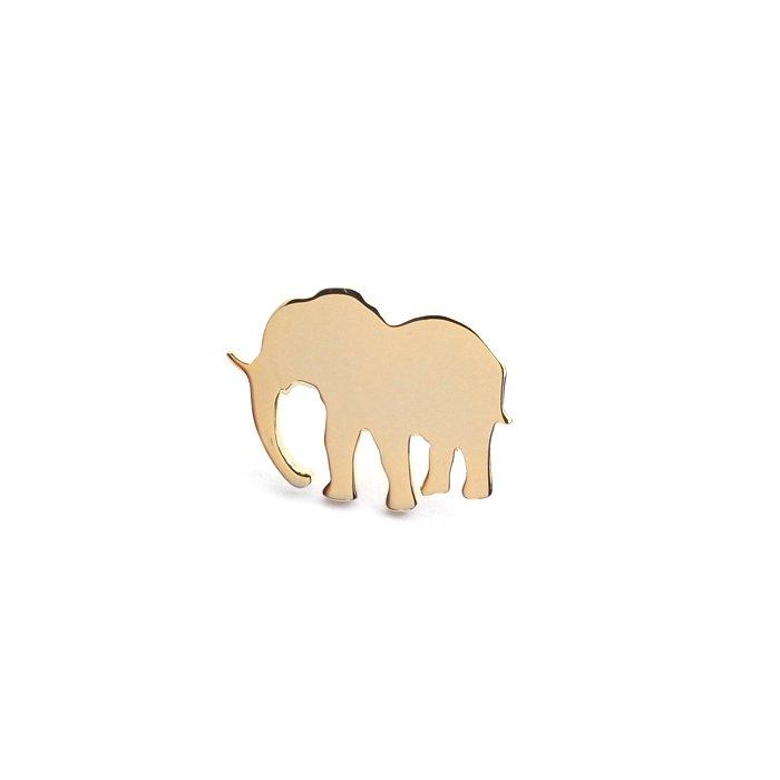ゾウのピンズ