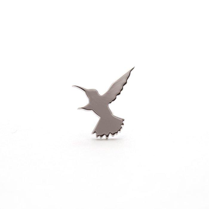 Safari Pins - Hummingbird (サファリピンズ - ハチドリ)