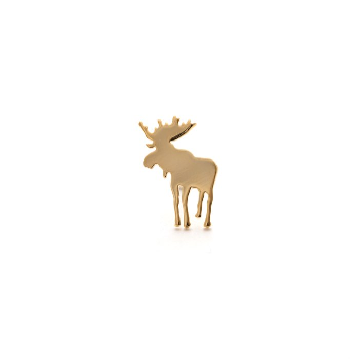 Safari Posts - Moose