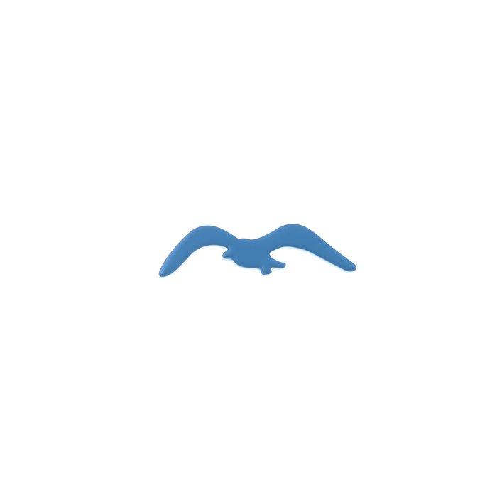Safari Color Post - Gull (サファリカラーピアス - カモメ)