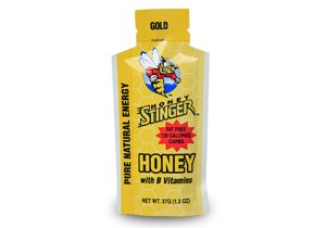 HONEY STINGER ゴールド