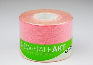 ニューハレAKTカラー5cm×5m ピンク