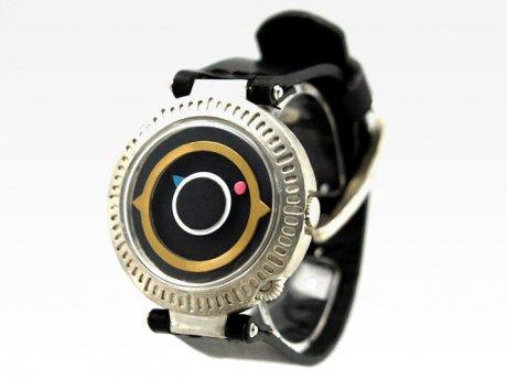 【QD】BIG-O Roger's Watch