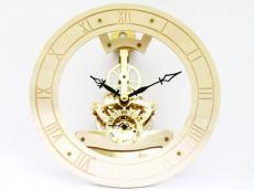 CRAFT-CLOCK CIRCLE-WALL I 掛け時計タイプ