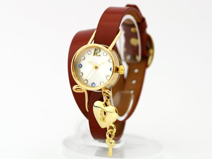 JHA 腕時計