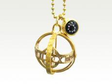 円環型日時計 KP-50