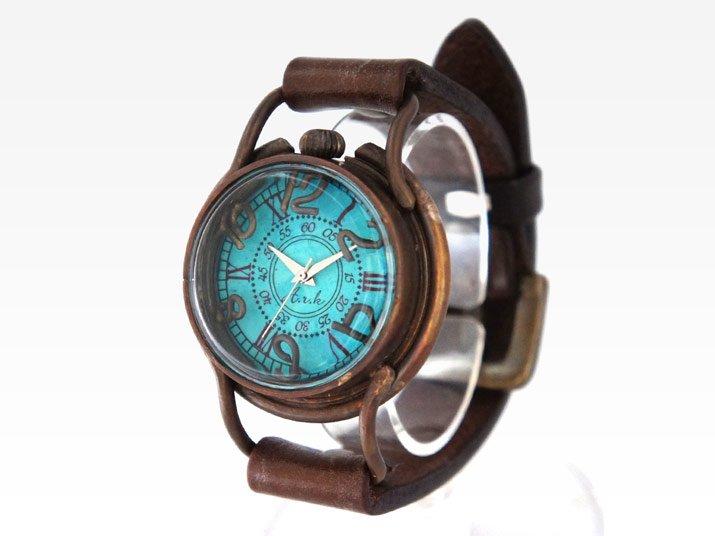 JHA 海がテーマな腕時計