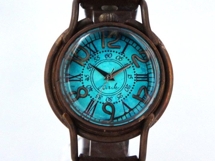 JHA腕時計 Patrice ocean