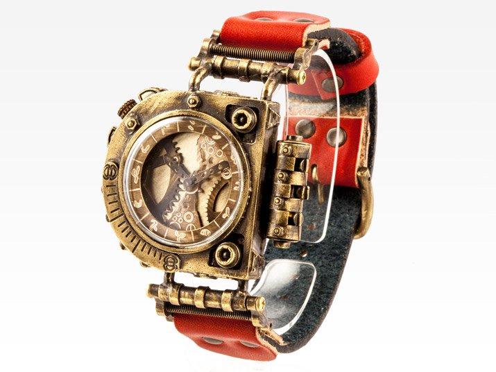 王立宇宙軍時計 オネアミスモデル
