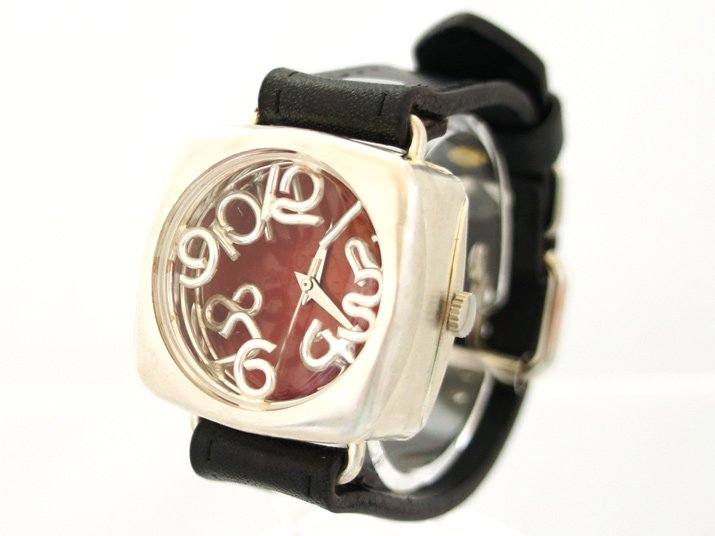 JHA GaTa腕時計