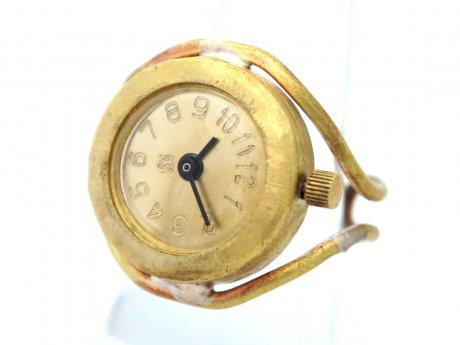 リングウォッチ(指輪時計) #RB-01