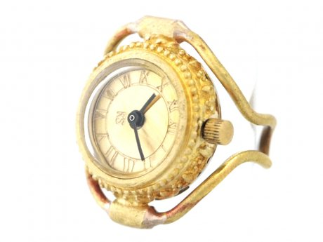 リングウォッチ(指輪時計) #RB-02