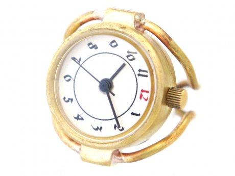 リングウォッチ(指輪時計) #RB-03