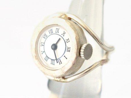 リングウォッチ(指輪時計) #RS-01