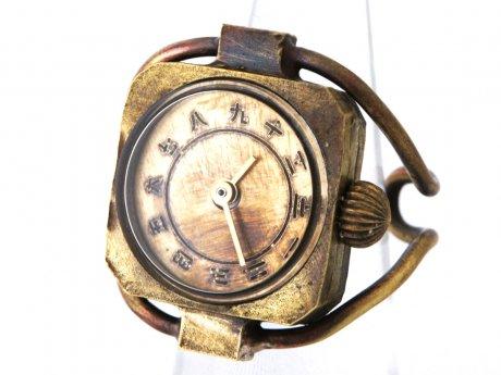 リングウォッチ(指輪時計) #RBW-02