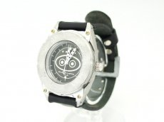 青の6号 / Blue Submarine Watch No.6