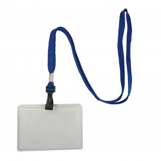 ネックストラップ+ソフトカードケース