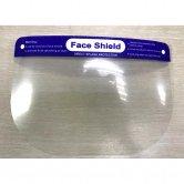 飛沫感染対策 簡易式 Face Shield (フェイスシールド