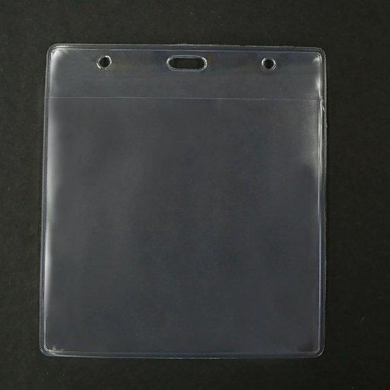 イベントサイズ カードホルダー(ポリオルフェン製)(SK-004)