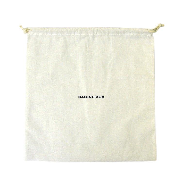 BALENCIAGA CLASSIC BASEBALL CAP / BLACK